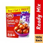 Gulab Jamun Mix buy 1 get 1 free